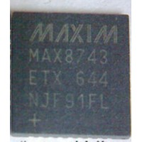 MAX8743ETX MAX8743