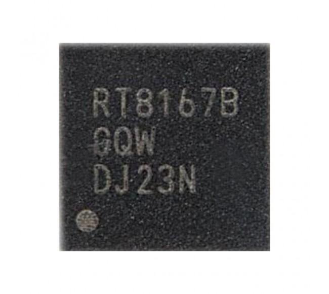 RT8167BGQW RT8167B