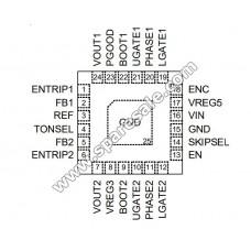 20 FC, 20 EE, 20 ED, 20 EC, 20 DF, 20 , RT8223PGQW RT8223PZQW RT8223P