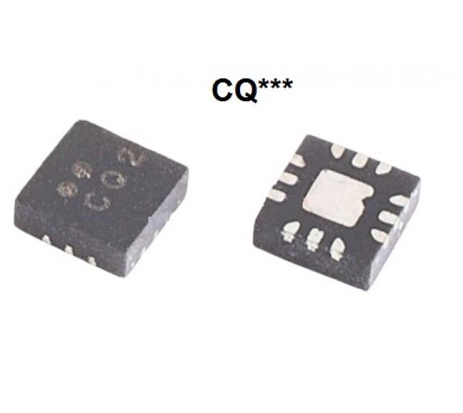 CQH, CQN, CQP, RT8228AGQW RT8228A ( CQ* )