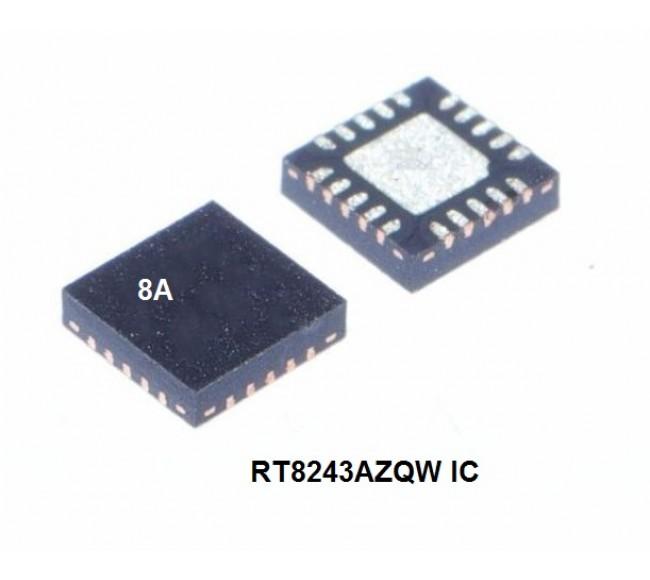 8A-EE, 8A-EF, 8A-EC, 8A , RT8243AZQW RT8243A