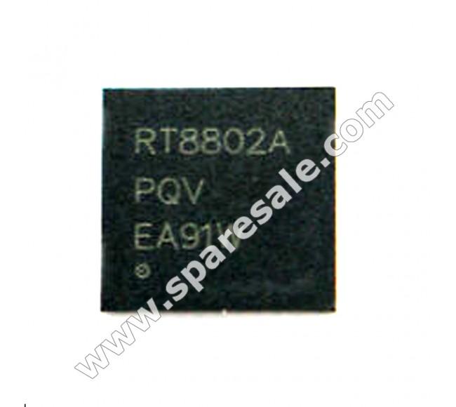 RT8802APQV RT8802A
