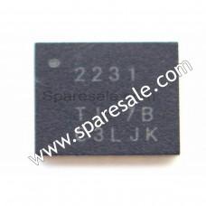TPS2231RGPT TPS2231