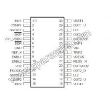 TPS51020DBT TPS51020 PS51020