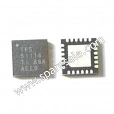TPS51116 TPS51116PWPR