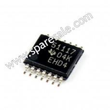 TPS51117PWR TPS51117 51117 ( TSSOP-14 )