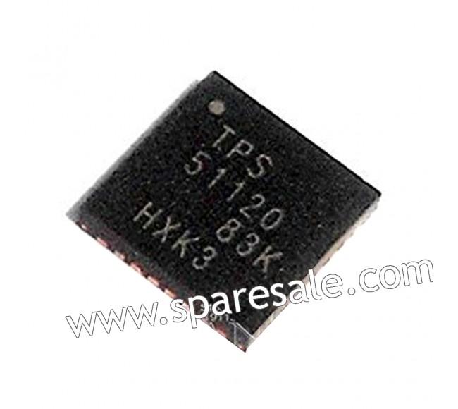 TPS51120RHBR TPS51120 51120