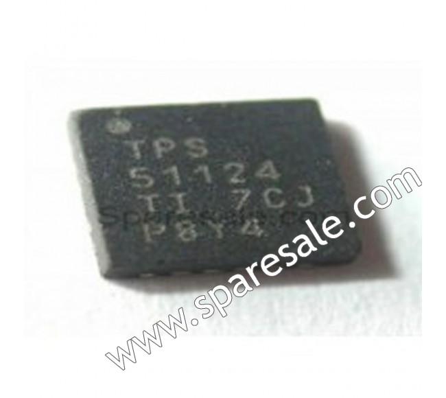 TPS51124RGER TPS51124