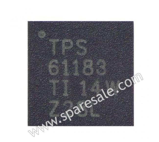 TPS61183RTJR TPS61183
