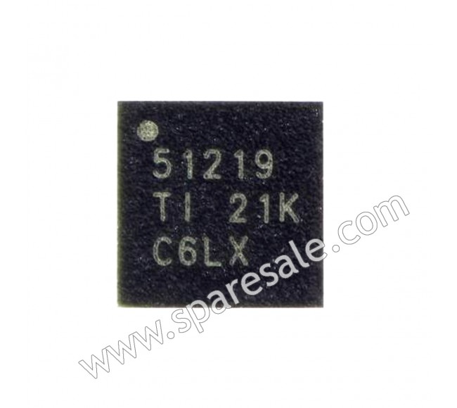 TPS51219RTER TPS51219