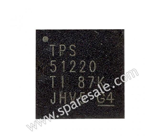 TPS51220RHBT TPS51220