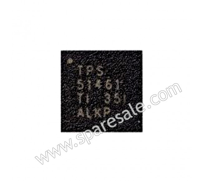 TPS51461 TPS51461RGE