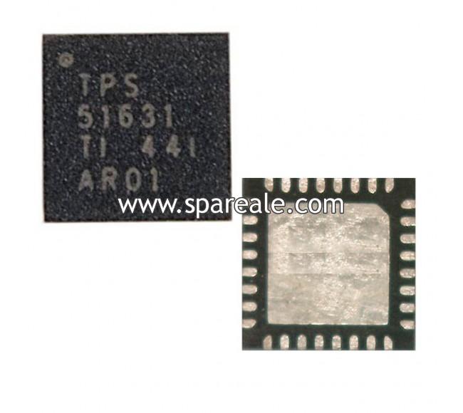 TPS51631 TPS51631RSMR IC