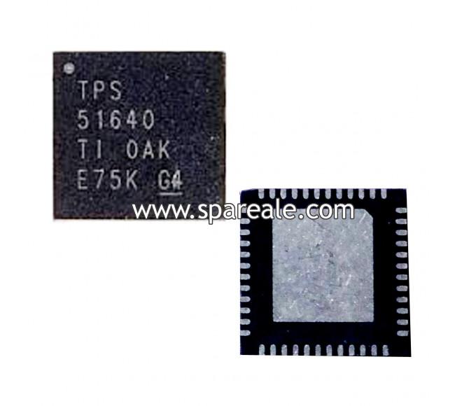 TPS51640 TPS51640ARSLR