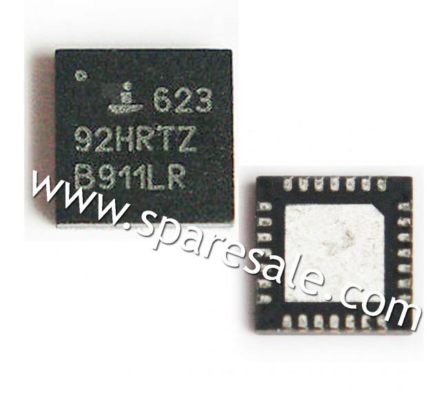 ISL62392HRTZ ISL62392 IC