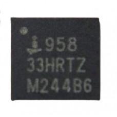 i958 i95833 i95833HRTZ ISL95833HRTZ