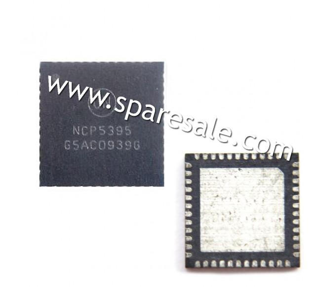 NCP5395TMNR2G NCP5395