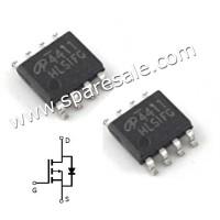 MOSFET AO4411 4411