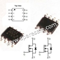MOSFET4892 4892 IC