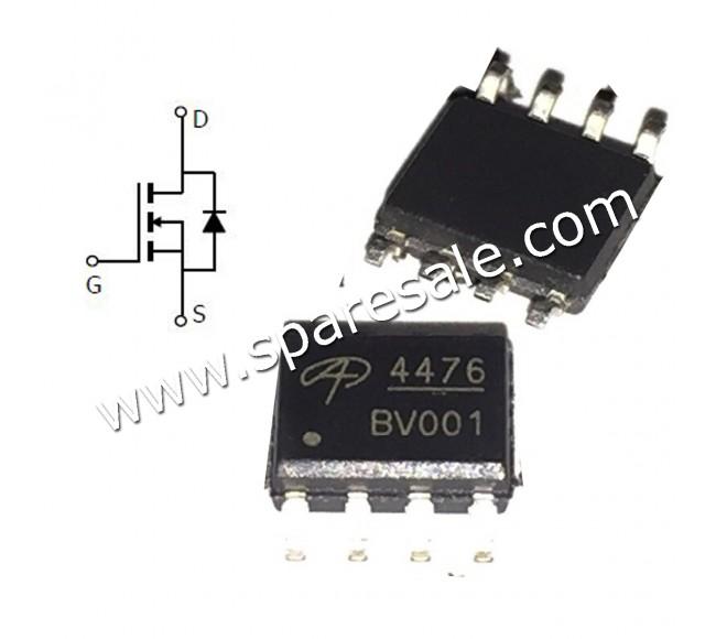 MOSFET AO6676 4476