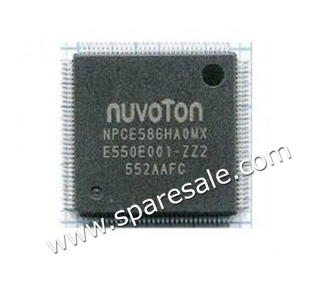 Nuvoton NPCE586HA0MX NPCE586HAOMX