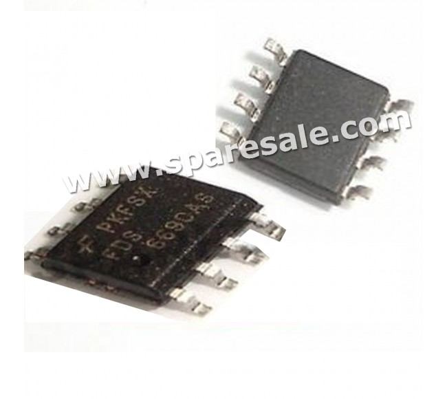 MOSFET 6690 6690A 6690AS IC