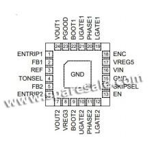 11 EC, 11 EF, 11 EE, 11 ,RT8223NZQW RT8223N