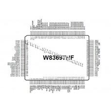 WINBOND 83697HF