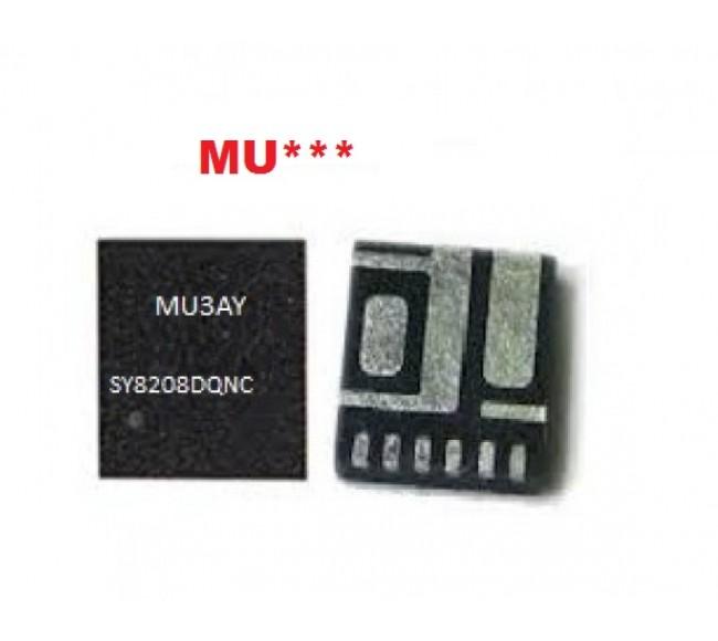 SY8208DQNC ( MU )