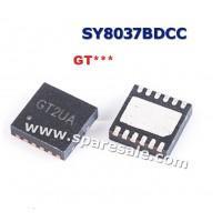 GT,GT , SY8037BDCC QFN-12
