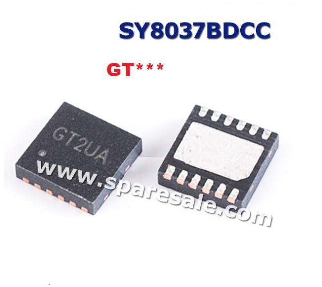 SY8037BDCC ( GT*** ) IC
