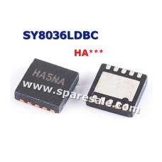 SY8036LDBC ( HA )