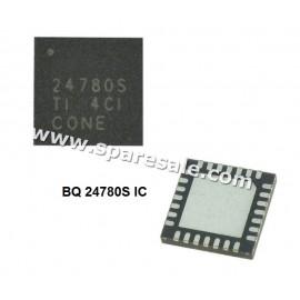 BQ24780SRUYR BQ247805