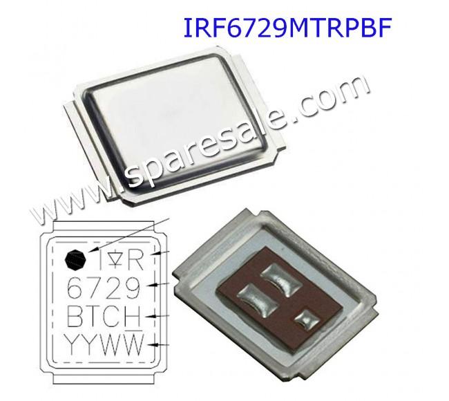 IRF6729MTRPBF IRF6729 IR6729 MOSFET