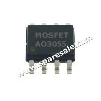 MOSFET AO3055 3055