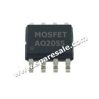 MOSFET AO2055 2055