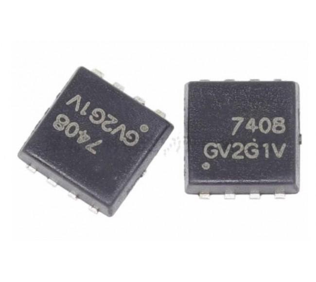 MOSFET AO7408 7408