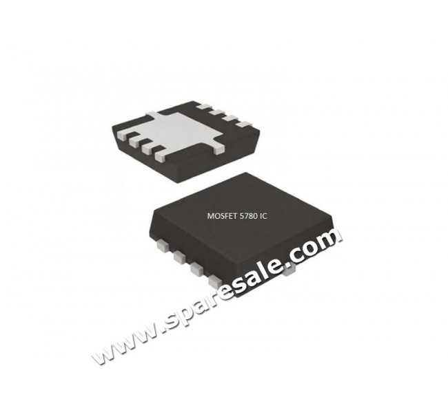 MOSFET 5780 S780 IC