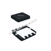 MOSFET 5412 S412 IC