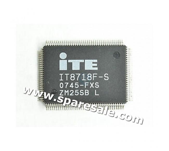 ITE IT8718F-S It8718 8718