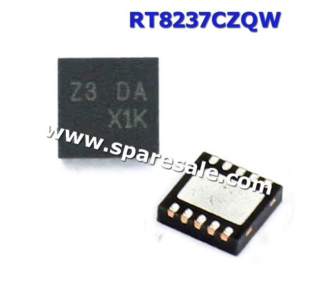 RT8237CZQW RT8237C ( Z3 )