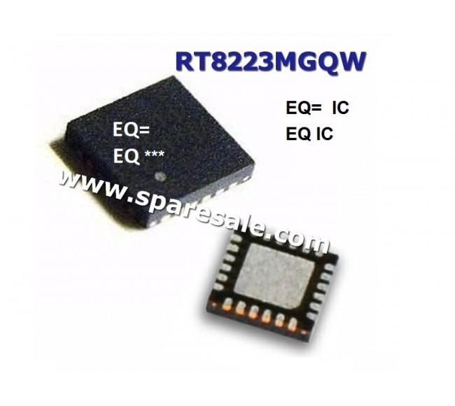 RT8223MGQW RT8223M  ( EQ= ) ( EQ   )