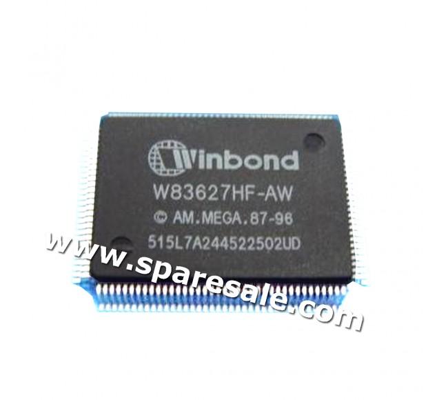 WINBOND W83627HF-AW IC 8362727HFAW