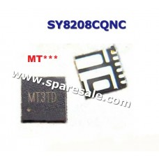 MT3TD, MT4CC, MT5FA, MT , SY8208CQNC