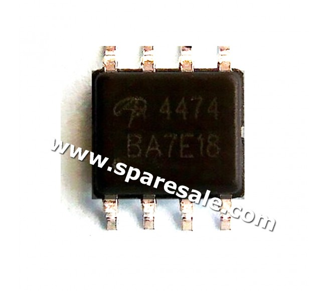 MOSFET AO4474 4474