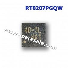 4B-1D, 4B-EL, 4B , RT8207PGQW RT8207P
