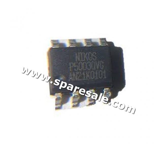 MOSFET P5003QVG P5003