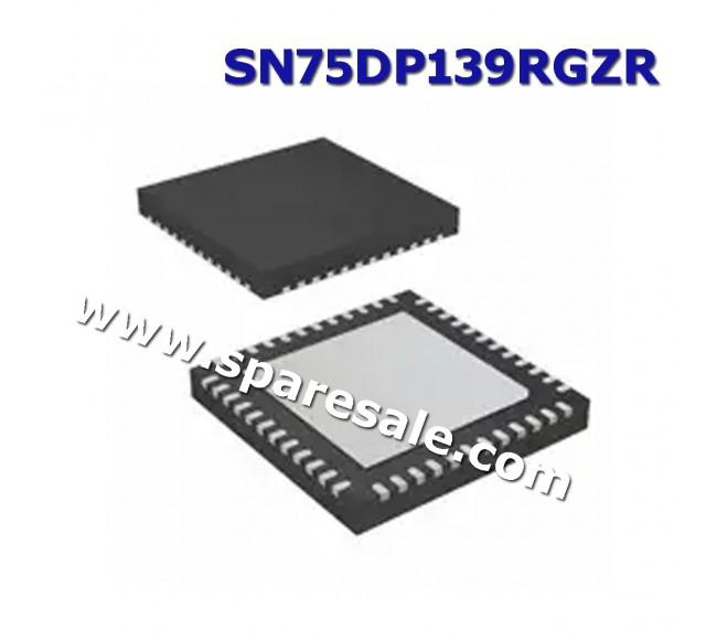 SN75DP139RGZR SN75DP139 DP139