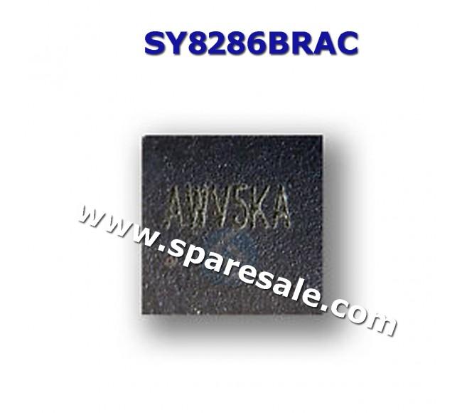 AWV5BB, AWV5JA, AWV5QB, AWV6, AWV, SY8286BRAC SY8286B