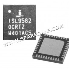 ISL95820CRTZ ISL95820 i9582